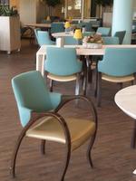 Vivium zorggroep stoelen